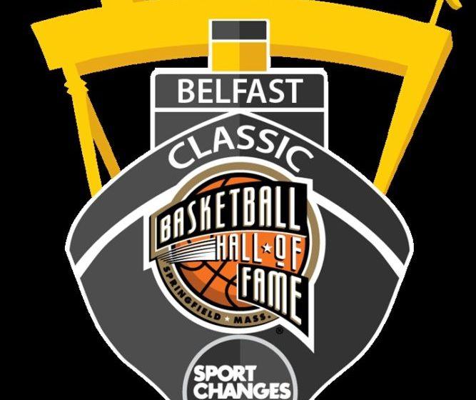 Elpo jaunu dzīvi Belfast ir basketbola sirds